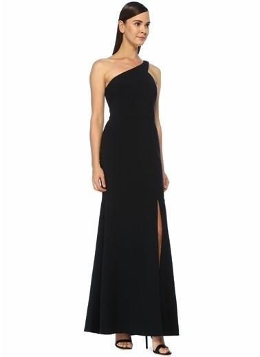 Theia Elbise Lacivert